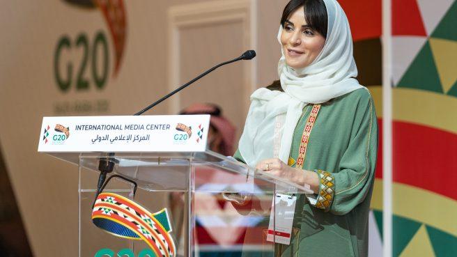 Salma Al-Rasheed,