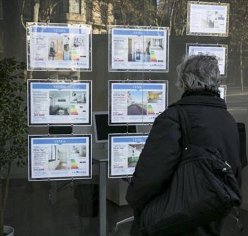la vivienda en España