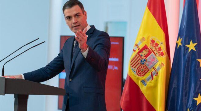 Creando ideas para el emprendimiento en España