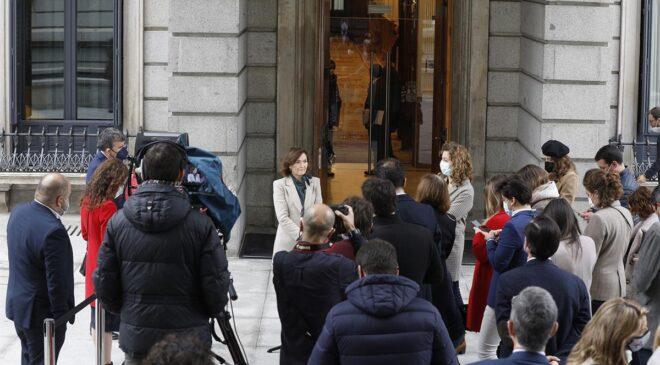 España está ante el mayor reto de gestión que ha tenido nunca