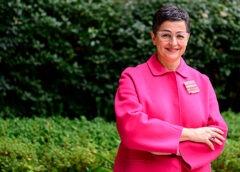 La ministra de Asuntos Exteriores, UE y Cooperación inicia una gira por Brasil y Paraguay
