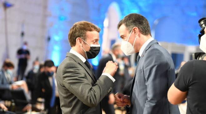 España impulsa en la Cumbre de Oporto una ambiciosa agenda social
